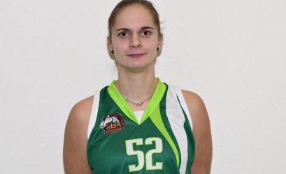 Slezáriková Lenka