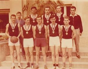 Majstri okresu 1962-63